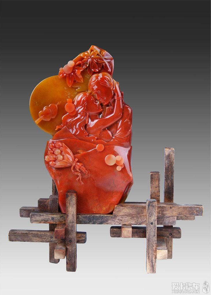 美石精雕    56 - h_x_y_123456 - 何晓昱的艺术博客