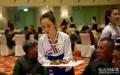实拍华西村的朝鲜女服务员多来自高干家庭(高清组图)