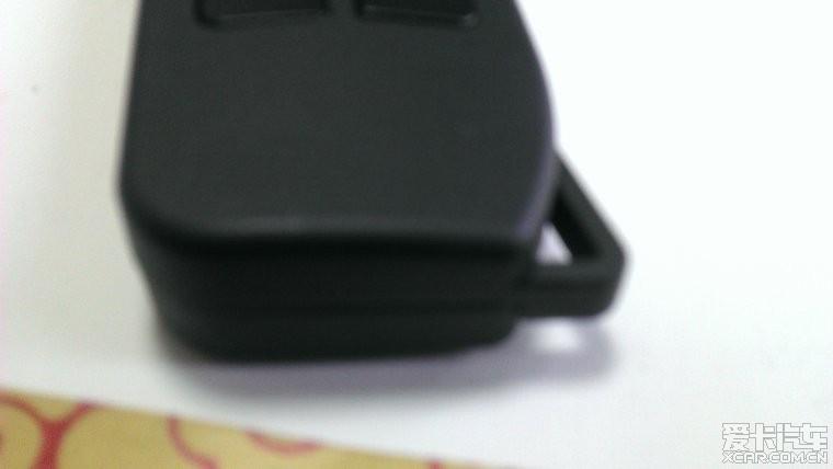 和悦RS论坛 -昨日改RS遥控钥匙 试用一天还不错高清图片