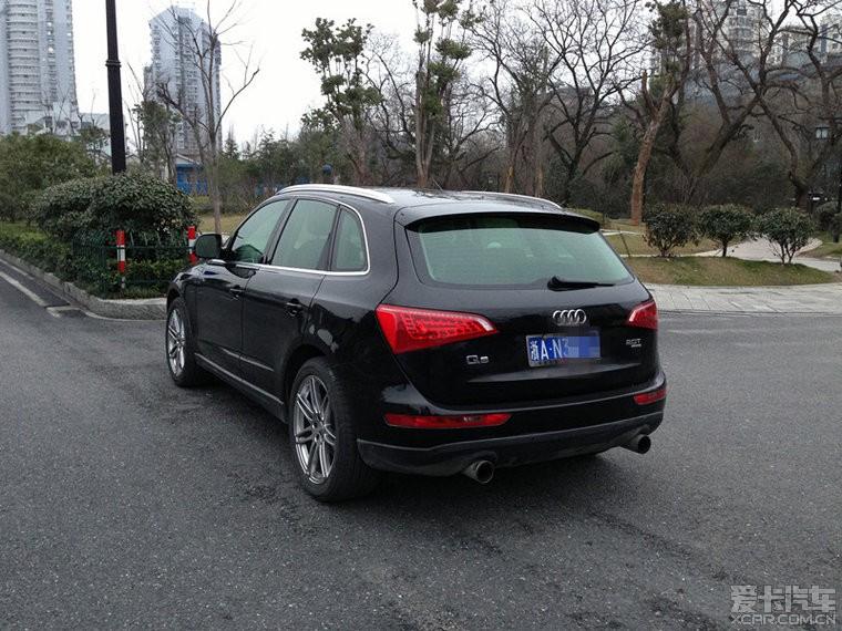 奥迪Q5论坛 奥迪论坛 XCAR 爱卡汽车俱乐部高清图片