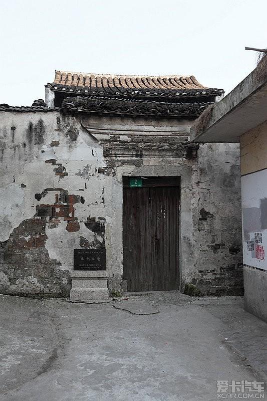 行行沪上老镇之嘉定娄塘_寻访摄摄江浙沪_上的美女图片可爱物图片