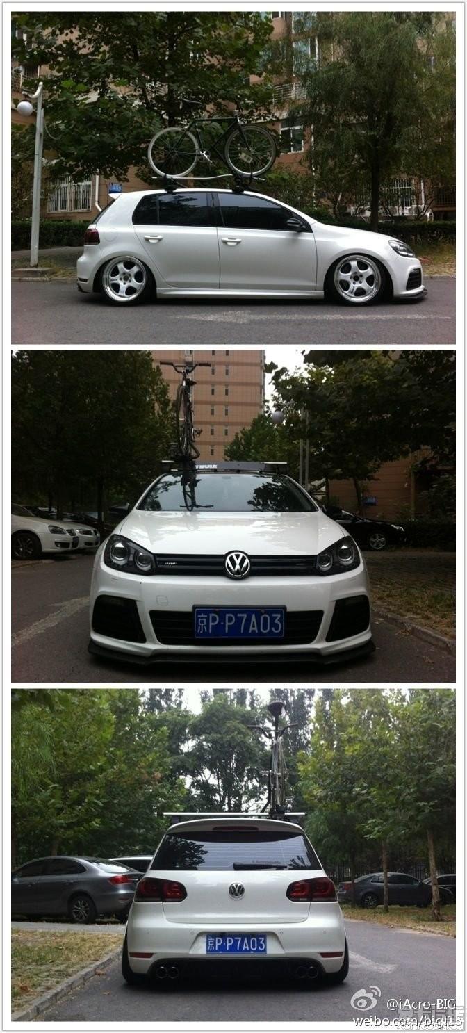 出拓乐行李架 扰流板 自行车架 北京 托乐行李架  扰流板 高清图片
