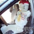 金恒德汽车百货广场首届汽车用品DIY装饰节开始报名啦!