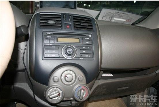 原车CD机,在整个汽车音响中的比例是很重要的,保证一定音源,直高清图片