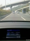 恐惧的CR-V2012款的仪表盘---提车作业(连续更新):选车、散异味、首航油耗、磨合篇