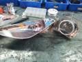 武汉027改灯:现代索8,改装奥迪Q5双光透镜!