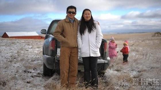 2013-03-19 [转贴] 华人新移民加拿大当农夫收