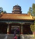 哈哈,北京游玩之颐和园之旅