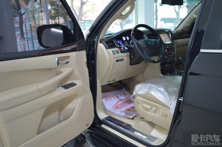 出售 雷克萨斯 lx570 二手车论坛 二手车交易论坛 二手车市高清图片