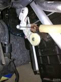 2011款的逍客车主们,无缘自己换空调滤芯了。