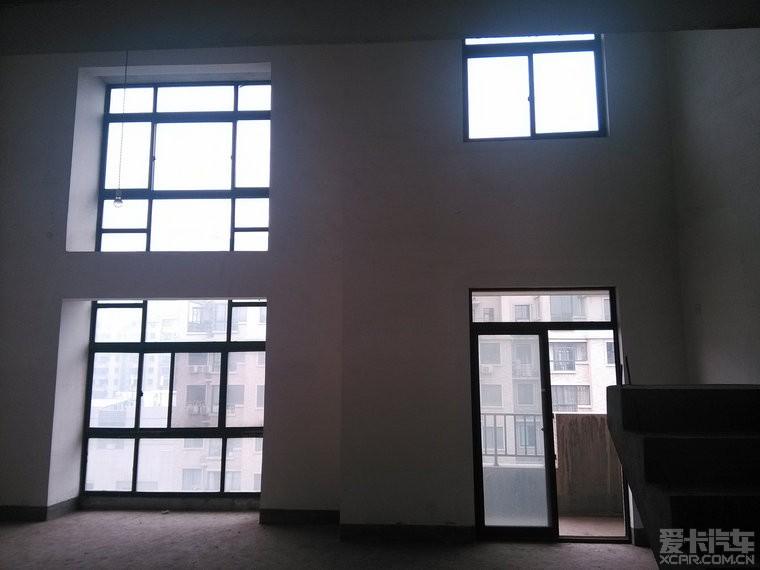 计划搭建钢结构后将窗户改成进出