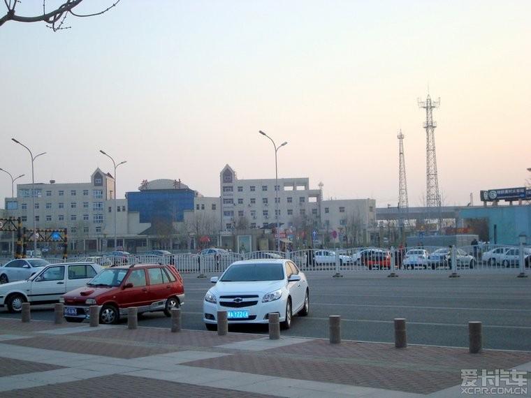 售四号线线黄村火车站地铁站旁的门脸房 补了一些新照片 北京汽车论