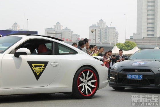 深圳scc超跑俱乐部 深圳超跑俱乐部 scc超跑俱乐部图片