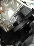 最惨新福1.6MT四处漏油发动机漏油+转向机漏油+转动轴左球笼漏+转动轴右球笼漏