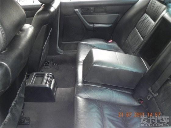 北京国安电气一手BMW E34。已完美改装。全