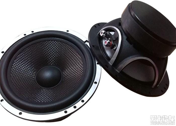HSQ汽车套装喇叭,6.5寸 高端生产样品处理价格