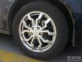 银光镁合金轮毂装车别克老君越16寸升17寸