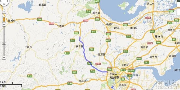从宣城乘汽车到杭州要多长时间高清图片