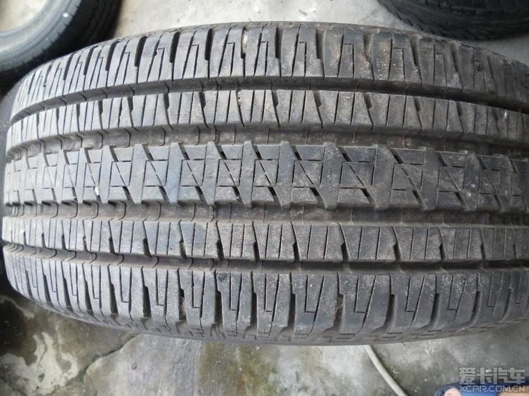 手普利司通轮胎285 45r22 凯迪拉克凯雷特 配 高清图片