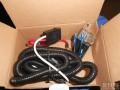 安装喇叭继电器的作业,多图~~~