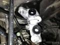 更换22mm口径制动总泵,更换大件RNS510,更换全新新排气管,我的速腾改装第四弹