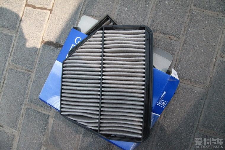 自己换空调滤,照了几张照片 科帕奇论坛 xcar 爱卡汽车俱乐高清图片