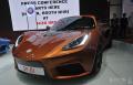 2013上海车展十大必看新能源车