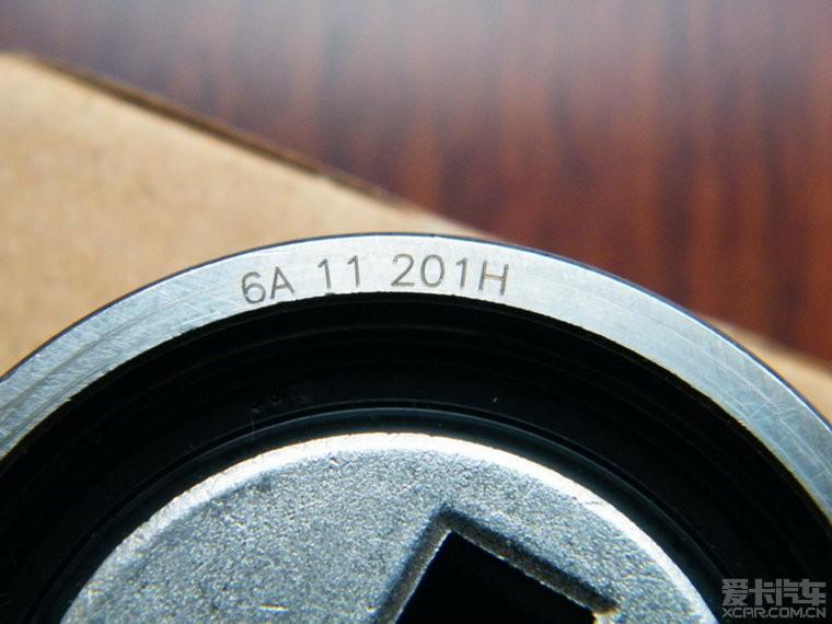 206 1.4 昨天更换了正时皮带更换 已补配件细节图 206论坛高清图片