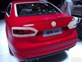 纪念下公里数,附上海国际车展GLI布展时照片,带口罩的GLI