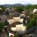 泾县旅游之查济古镇