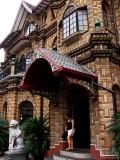 上海马勒别墅