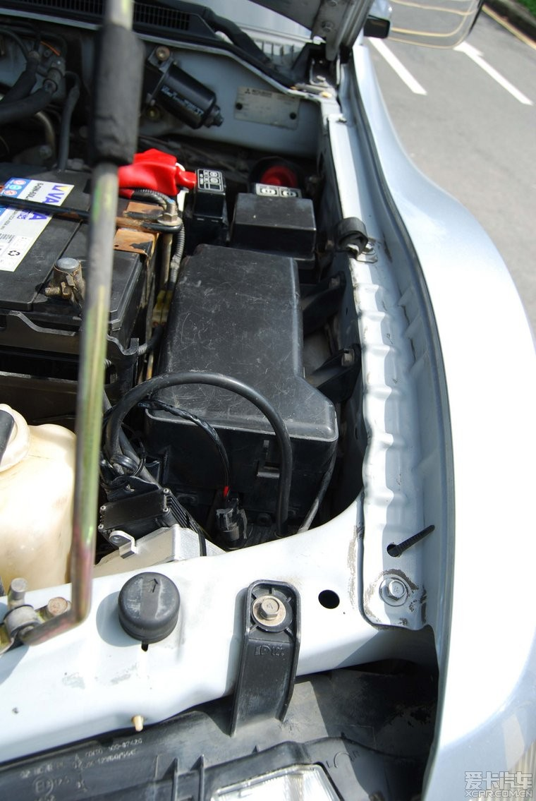 出售05年原装进口三菱帕杰罗V73 二手车论坛 二手车交易论坛 二手车高清图片