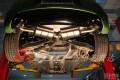 尚酷R改装作业。APR程序APR进气APR高压油泵,BREMBOGT4活塞刹车,KWV3避震,BC轮毂