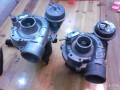 【认识涡轮:K03涡轮拆解、保养维修教程】《转帖》
