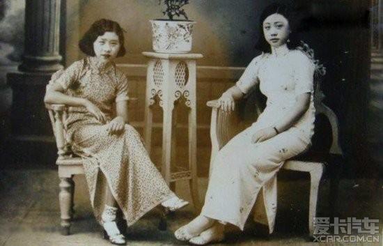 民国时期美女 迈锐宝论坛