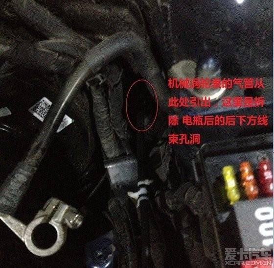 forge一体内外混合泄压阀 apexi原装涡轮机械压力表安装作业图片
