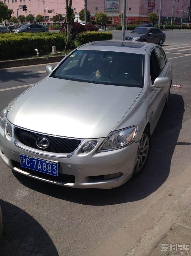 凌志GS300