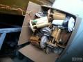 无锡国四汽油有问题汽油泵损坏