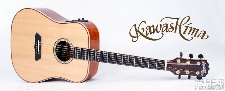 手工吉他的传奇--kawashima川岛原声吉他经典再现