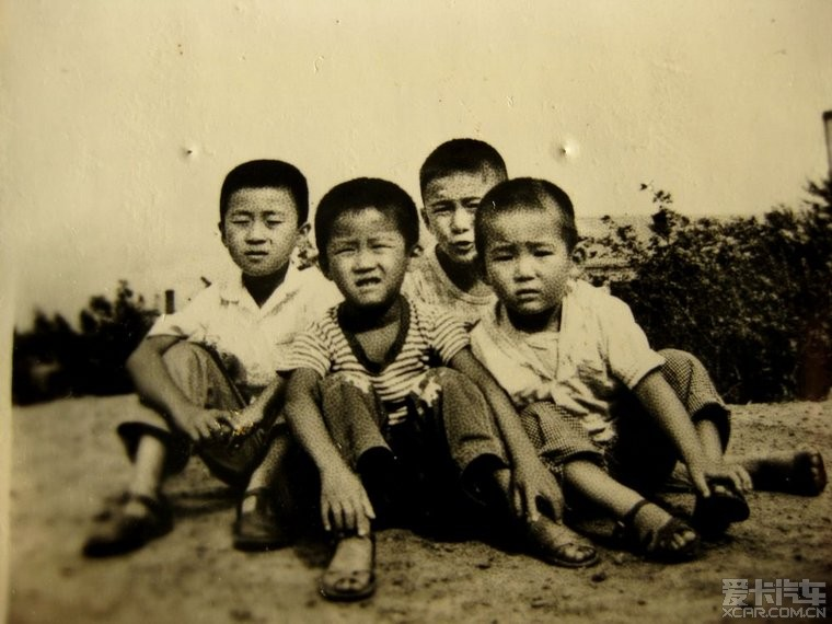 【忆童年】我的苦逼童年生活_黑龙江汽车论坛