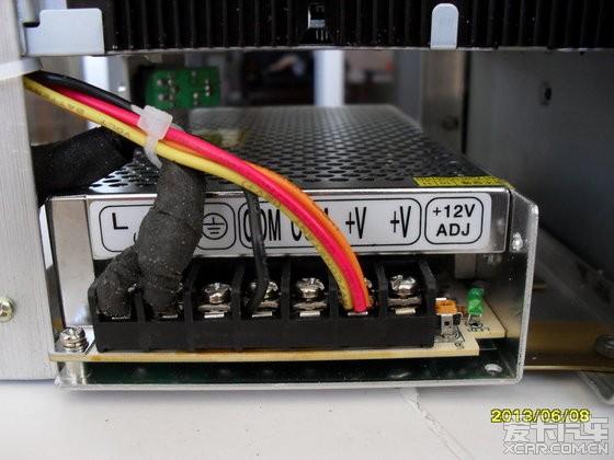大众rcd510电源接线图