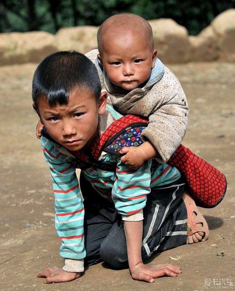 中国小孩和美国小孩!_四川汽车论坛