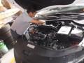 大众CC安装APR碳纤风箱安装作业