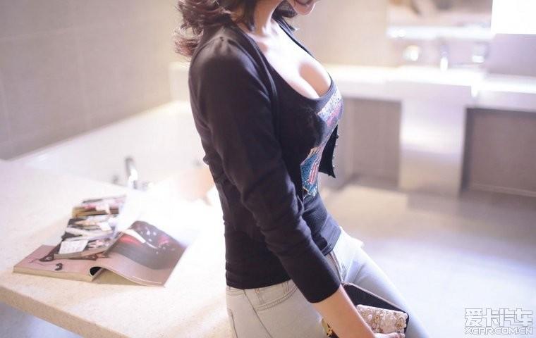 性感气质性感紧身图片黑色少妇裤的高跟白富美长腿大胸极品v性感_第2页图片