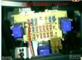 奇骏中控完美改装IPAD3改折叠后视镜全部有视频