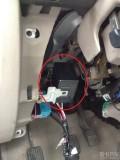 中控锁无故自动落锁问题,怀疑是中控盒(中控继电器)故障,有维修的朋友请进!