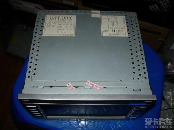 nv2428大众帕萨特新领驭原厂dvd导航高清图片