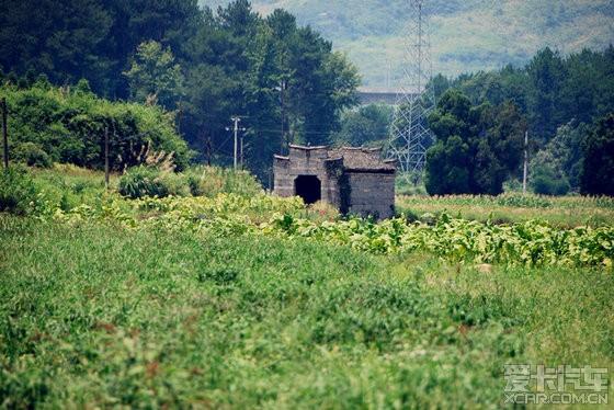 抵制收费景区 探访粤北 赣南山区深处的古村落和古建筑(完)强帖