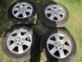 出明锐5000公里轮毂轮胎