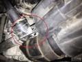 [求助]清洗节气门时,空滤总成拆卸问题
